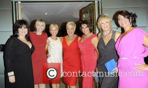 Loose Women TV Choice Awards 2010 at The...