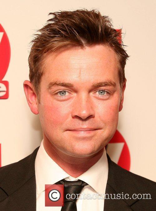 Stephen Mulhern,  TV Choice Awards 2010 at...