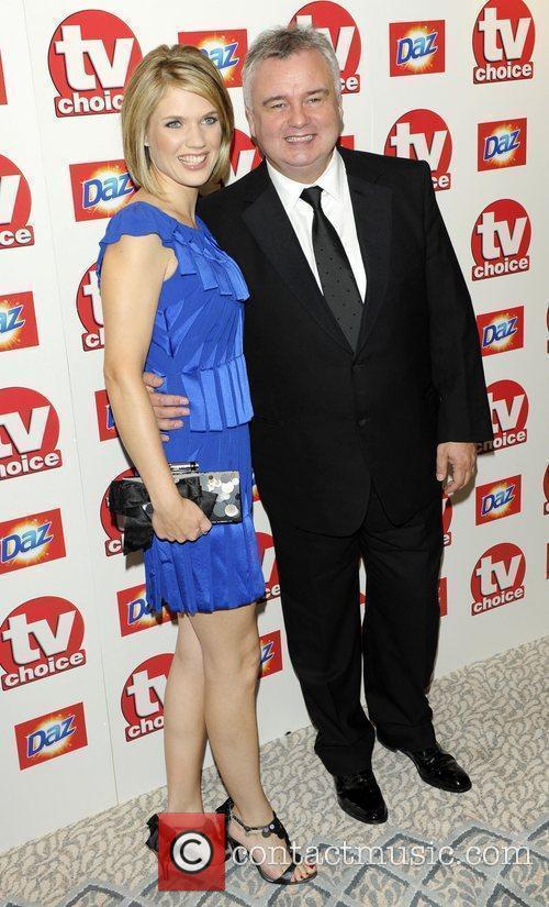 Charlotte Hawkins TV Choice Awards 2010 at The...