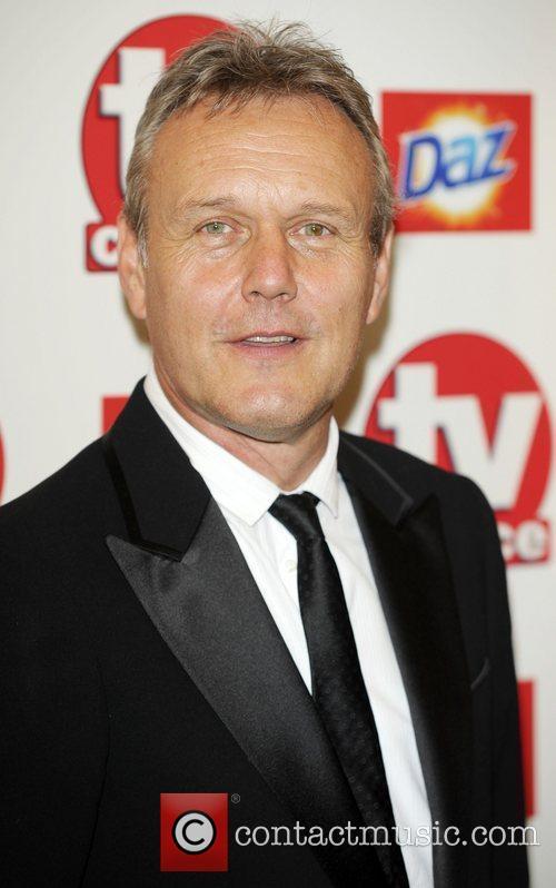 Antony Head TV Choice Awards 2010 at The...