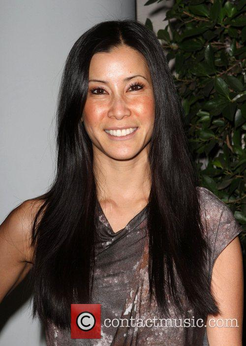 Lisa Ling TV Guide Magazine's Hot List Party...