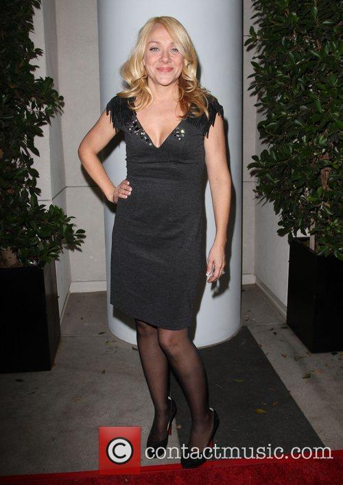 Nicole Sullivan TV Guide Magazine's Hot List Party...