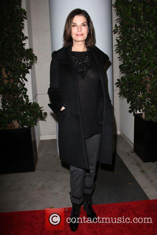 Sela Ward TV Guide Magazine's Hot List Party...