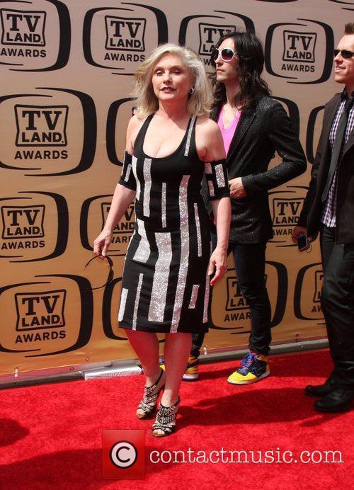 Debbie Harry The TV Land Awards 2010 at...
