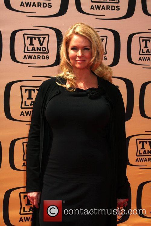 Donna Dixon The TV Land Awards 2010 at...