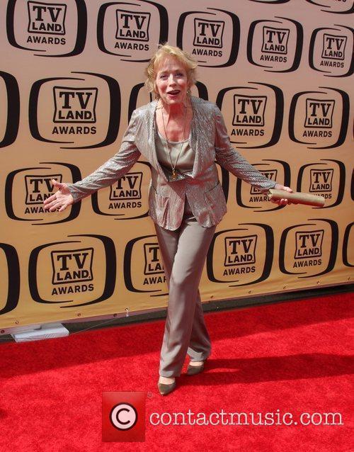 Holland Taylor The TV Land Awards 2010 at...