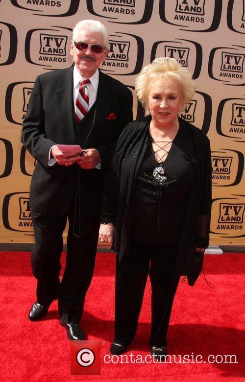 Jack Betts & Doris Roberts The TV Land...