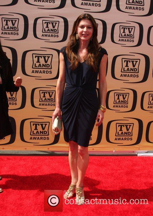 Jane Leeves  The TV Land Awards 2010...