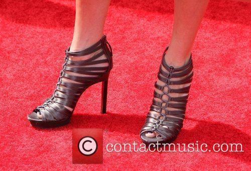 Jessalyn Gilsig The TV Land Awards 2010 at...