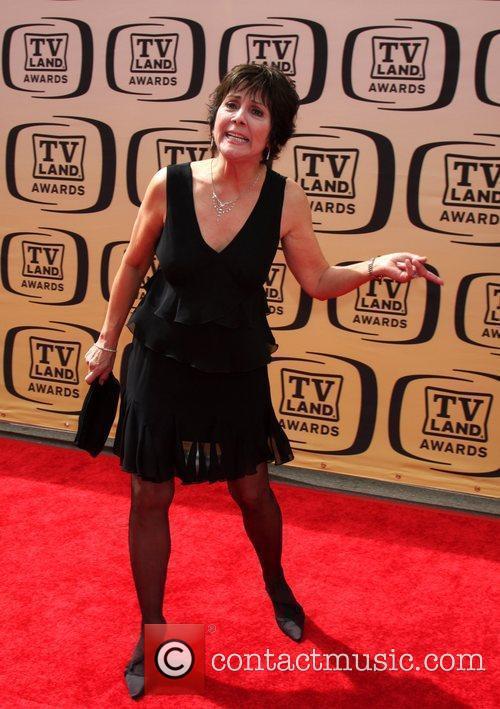 Joyce DeWitt The TV Land Awards 2010 at...