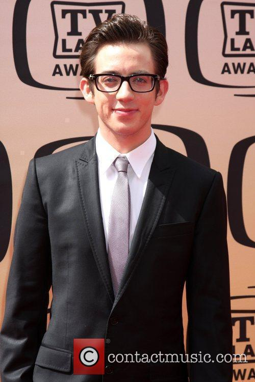 Kevin McHale The TV Land Awards 2010 at...