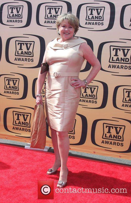 Lauren Tewes The TV Land Awards 2010 at...