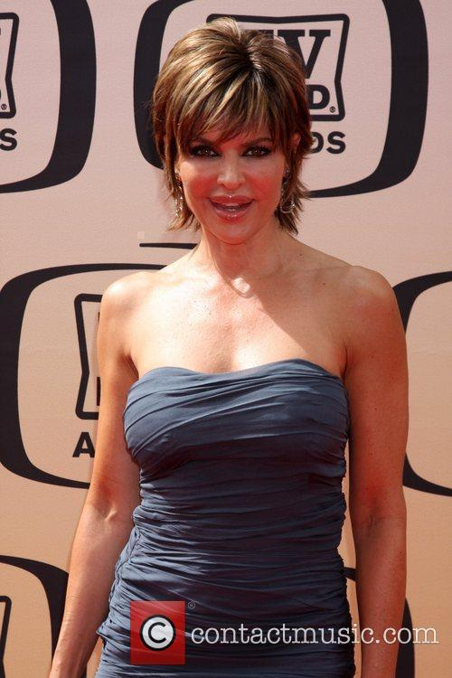 Lisa Rinna The TV Land Awards 2010 at...