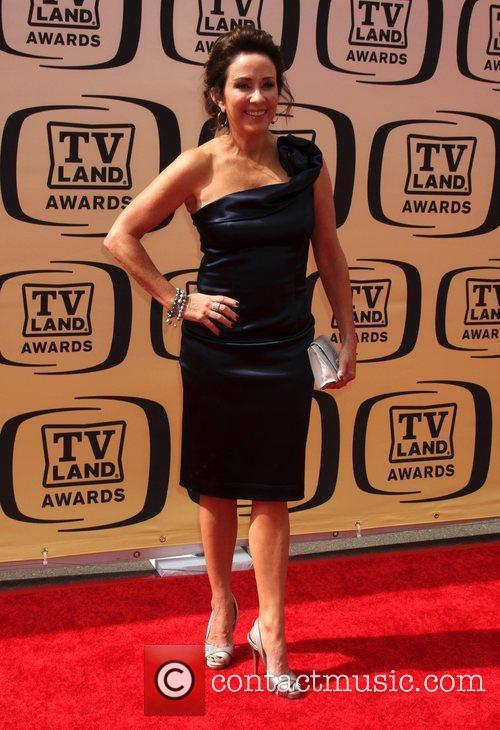 Patricia Heaton  The TV Land Awards 2010...