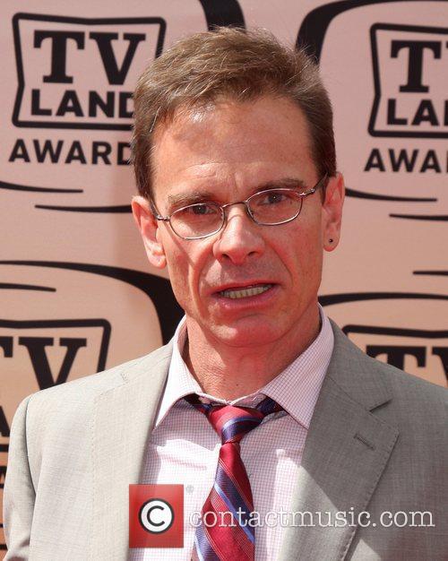 Peter Scolari The TV Land Awards 2010 at...
