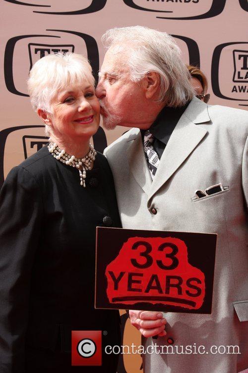 Shirley Jones and Marty Ingels 9
