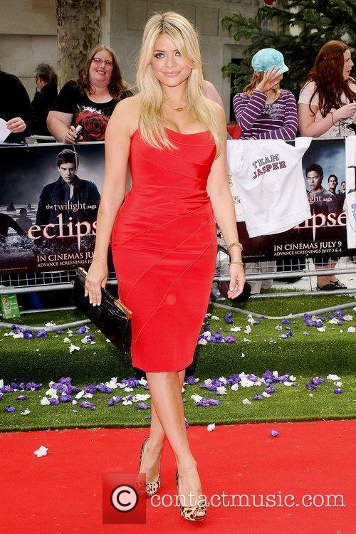 UK gala premiere of 'The Twilight Saga: Eclipse'...