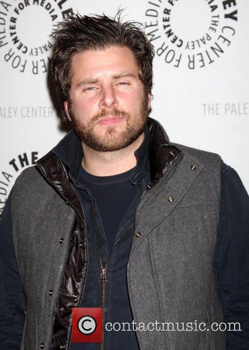 James Roday and Twin Peaks 1