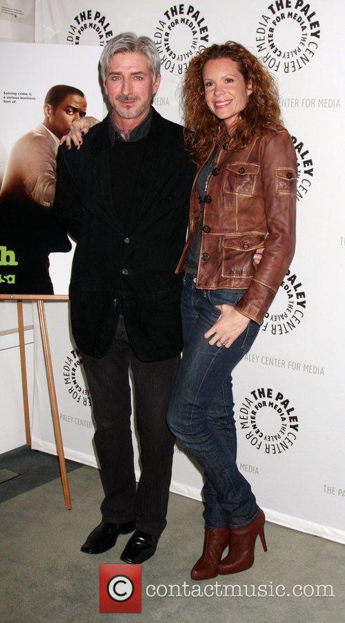 Psych: A Twin Peaks Gathering at Paley Center...