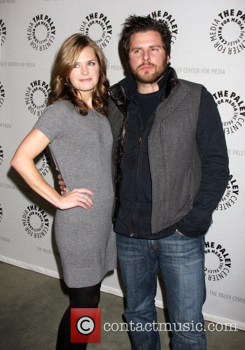 Maggie Lawson, James Roday and Twin Peaks 5