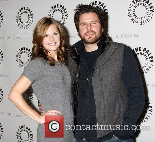 Maggie Lawson, James Roday and Twin Peaks 4