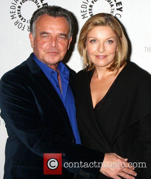 Ray Wise, Sheryl Lee and Twin Peaks 6