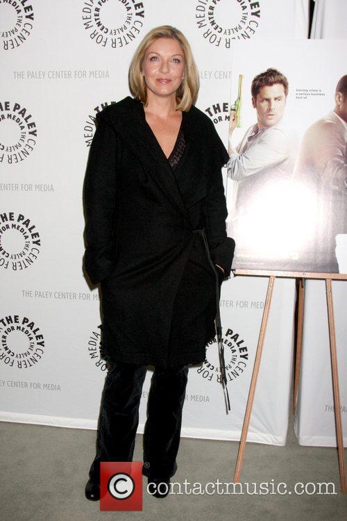Sheryl Lee and Twin Peaks 2