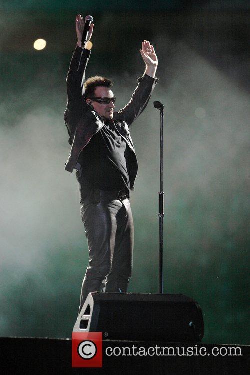 Bono and U2 11