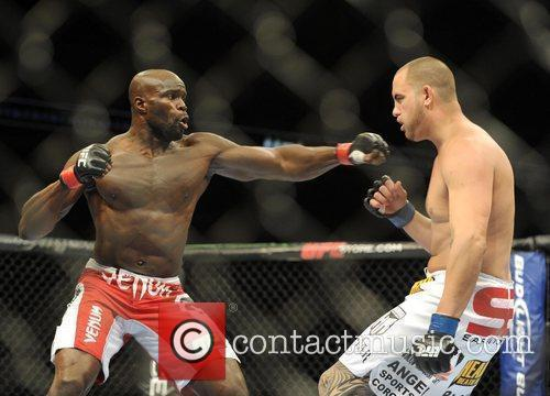UFC 120 - Ultimate Fighting Championships held at...