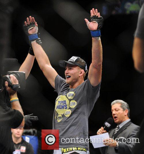 Alexander Gustafsson of Sweden UFC 120 - Ultimate...