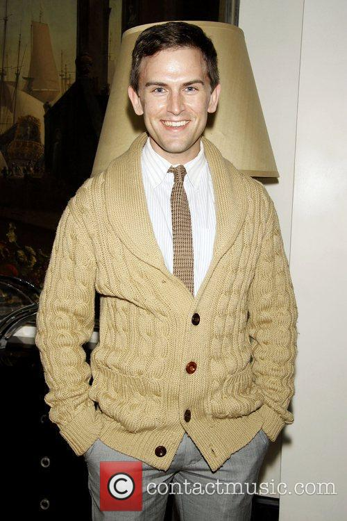Daniel Reichard  Photocall for the opening night...