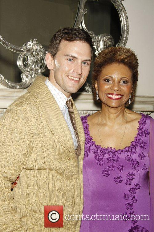 Photocall for the opening night of 'Leslie Uggams:...