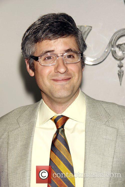 Mo Rocca  Photocall for the opening night...