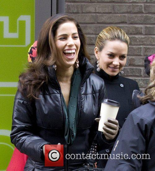 Ana Ortiz and And Becki Newton 4