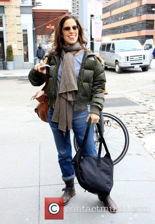Ana Ortiz 1