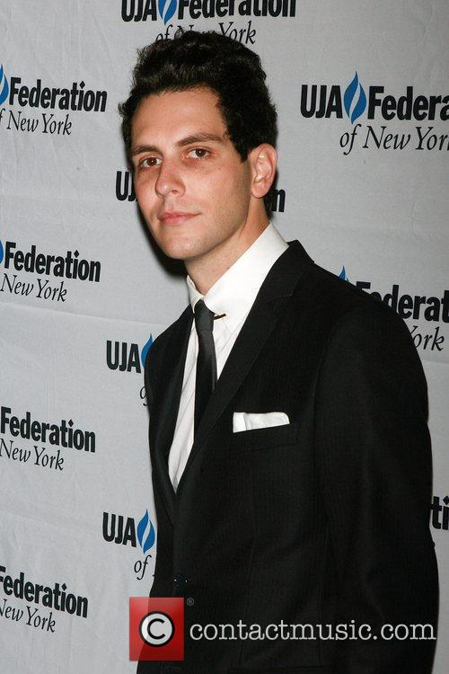 UJA-Federation's 2010 Music Visionary of the Year award...