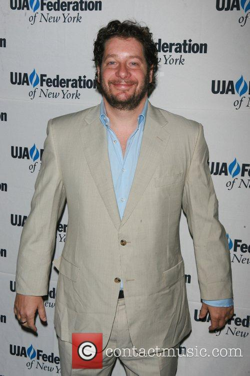 Jeffrey Ross UJA-Federation's 2010 Music Visionary of the...