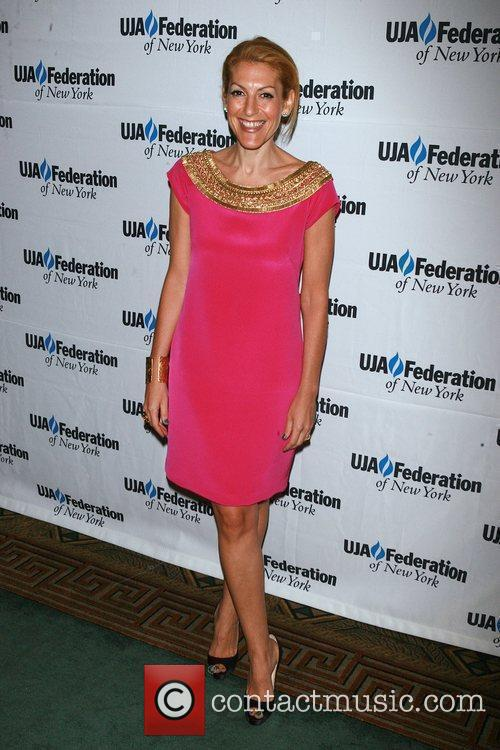 Julie Greenwald UJA-Federation's 2010 Music Visionary of the...
