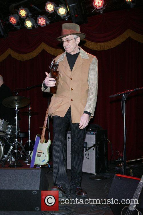 Craig Robertson The 2nd Annual Beatles Complete On Ukulele Festival and Beatles 1