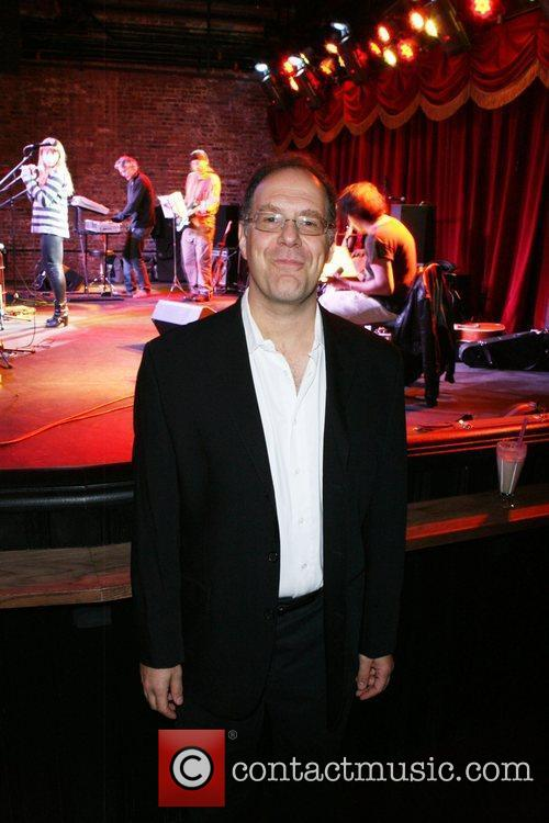 Lee Feldman and Beatles 1