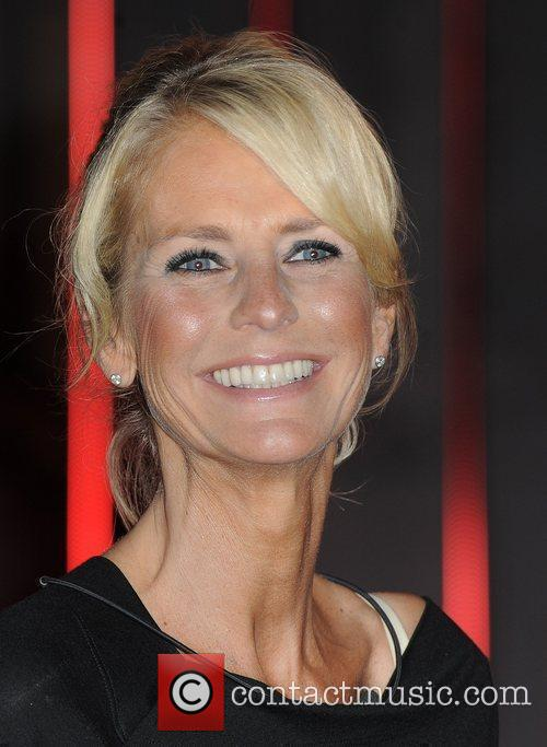 Ulrika jonsson at the itv studios london england 14 09 11