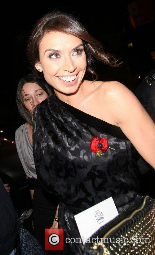 Christine Bleakley and Women 2