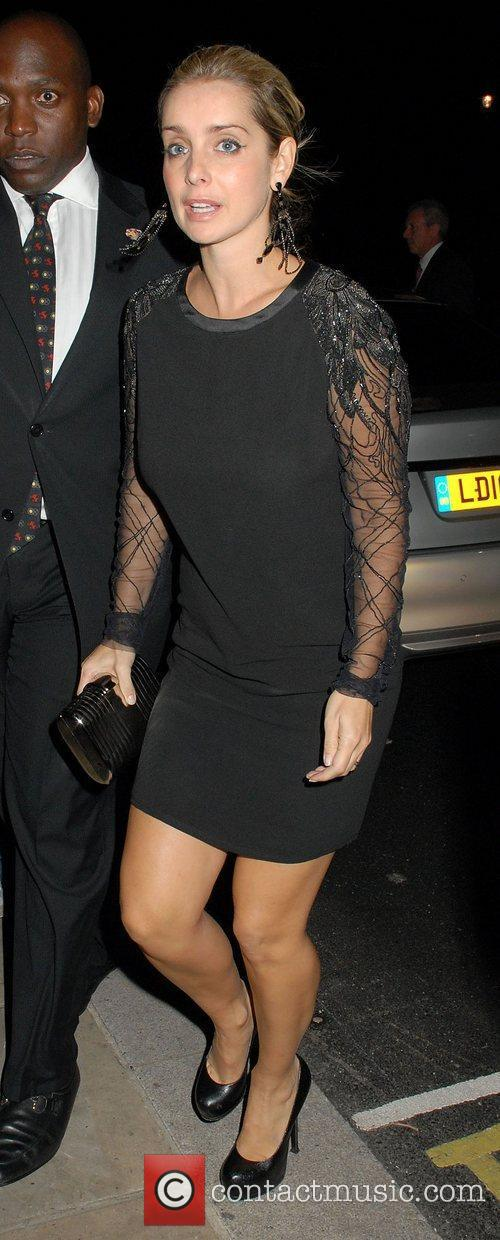 Louise Redknapp and Women 1
