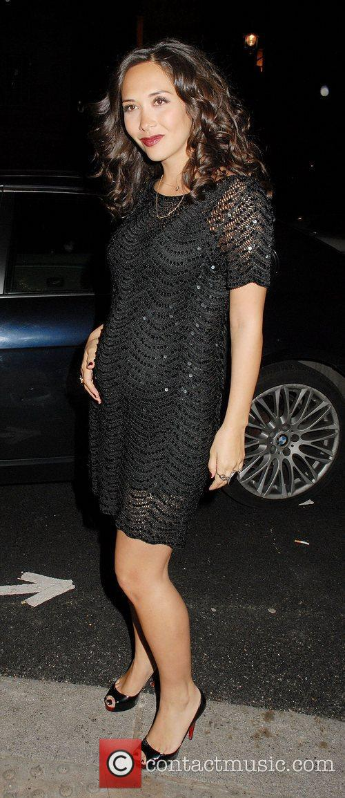 Myleene Klass and Women 11