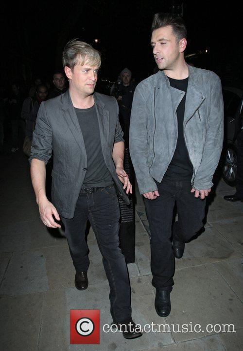 Kian Egan, Westlife and Women 3