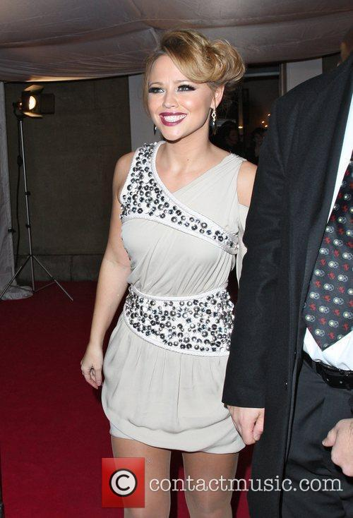 Kimberley Walsh and Women 3