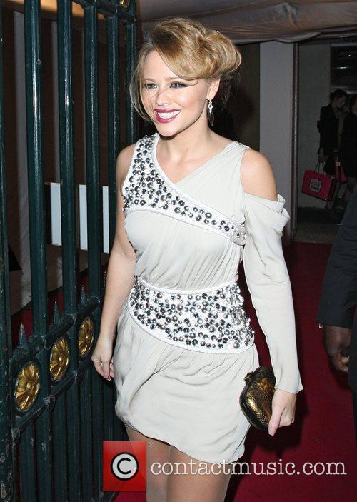 Kimberley Walsh and Women 2