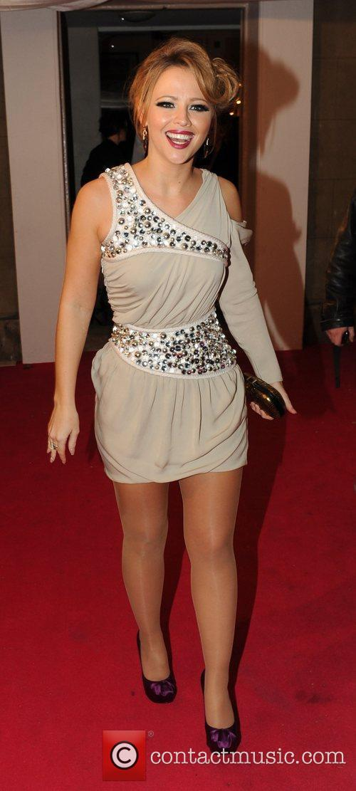 Kimberley Walsh and Women 4