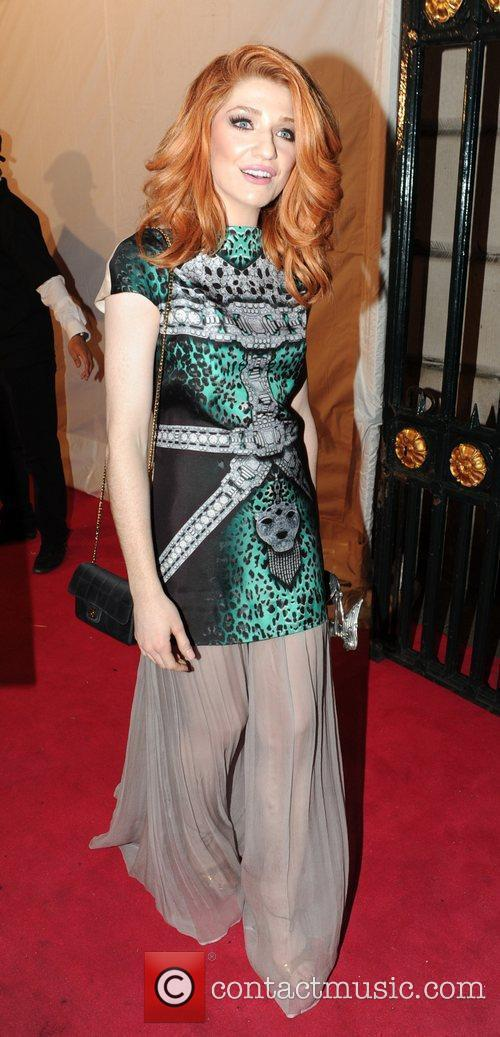 Nicola Roberts and Women 1