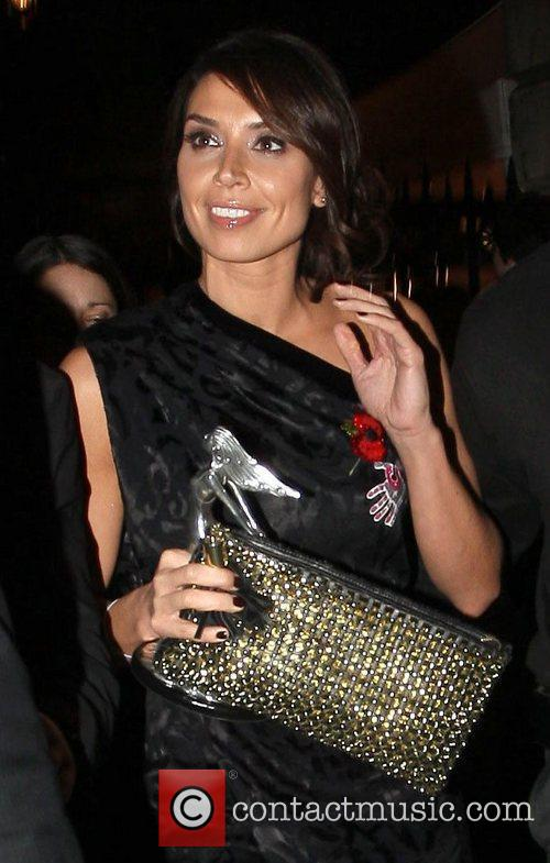 Christine Bleakley and Women 4